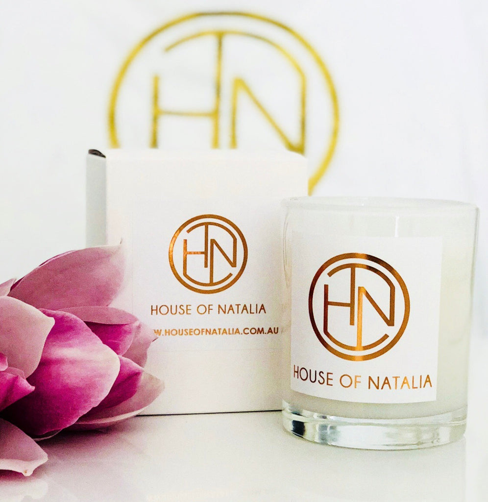 House Of Natalia Candle