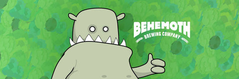 Behemoth Brewing Co.