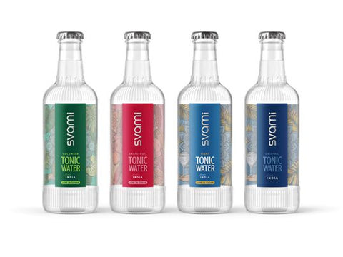 Svami Tonic - Mixed Case Special Offer!