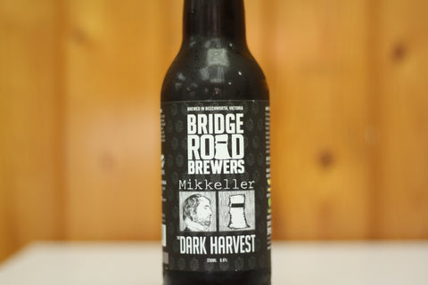 Bridge Road Dark Harvest