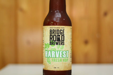 Bridge Road The Harvest Fresh Hop IPA