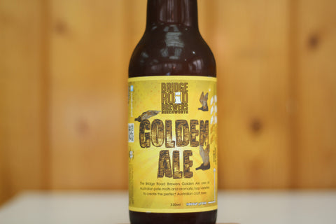 Bridge Road Golden Ale