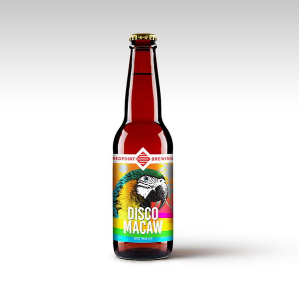 Redpoint 'Disco Macaw' Juicy Pale Ale