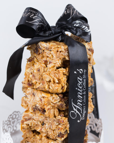 Granola bars (price per 8 items)