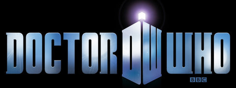 Doctor Who collection logo