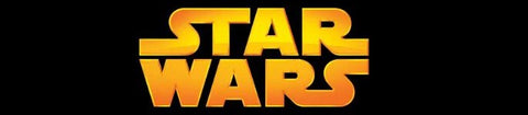 Star Wars collection logo