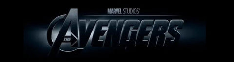 Avengers collection logo