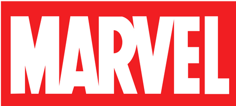 Marvel collection logo