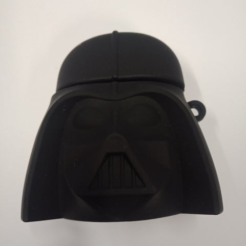AirPod Case - Silicon - Star Wars - DarthVader