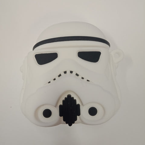 AirPod Case - Silicon - Star Wars - Storm Trooper