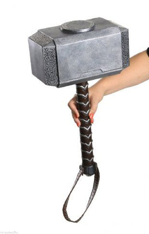 Costume Accessory - Thor's Hammer - Small