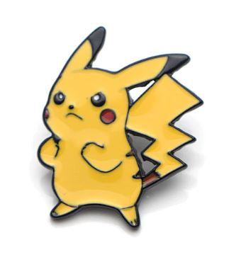 Badge - Pokemon - Pikachu