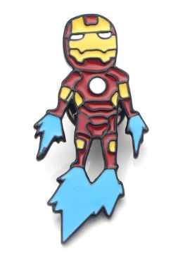 Badge - Iron Man