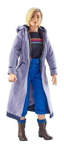 Action Figure - Doctor Who - Thirteenth Doctor 10""