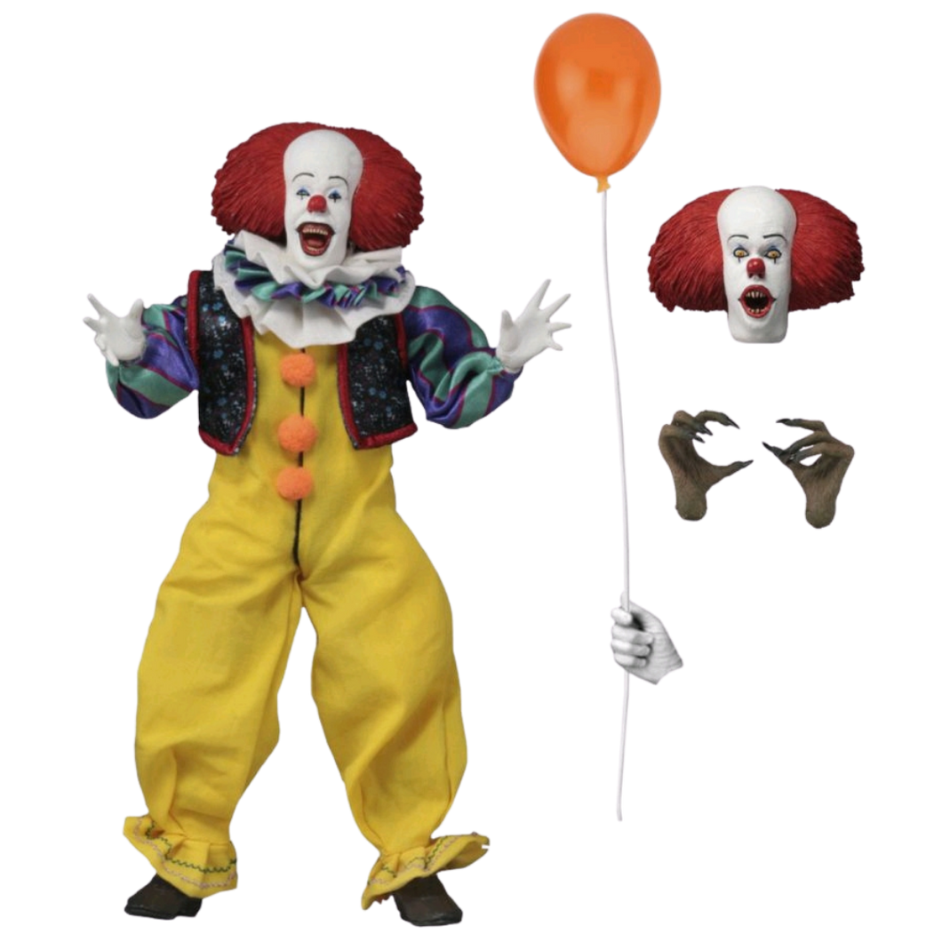 Action Figure - It - Pennywise 8