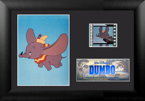 Film Cell - Disney - Dumbo MiniCell