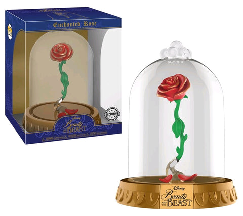 Enchanted Rose Dome - Beauty and the Beast