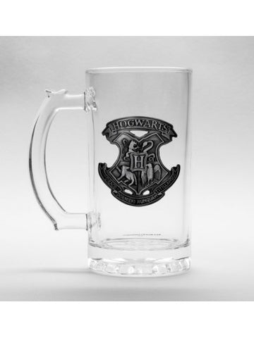 Glass - Harry Potter Stein
