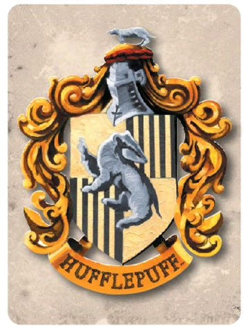Magnet - Hufflepuff - Harry Potter
