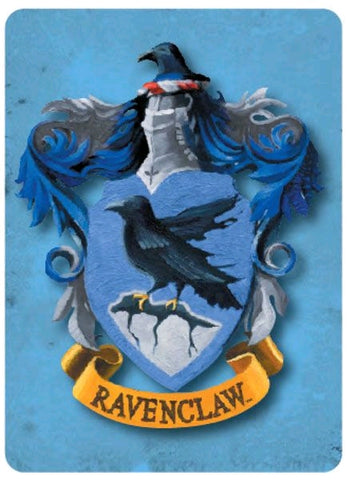 Magnet- Ravenclaw - Harry Potter