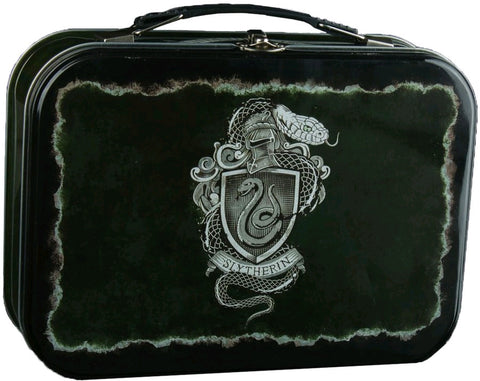 Lunchbox - Slytherin - Harry Potter