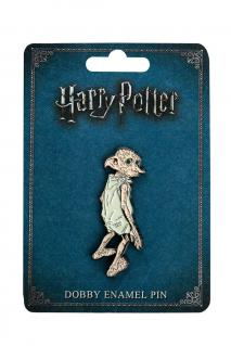 Badge - Dobby - Harry Potter