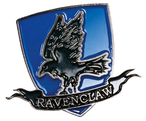 Badge - Harry Potter - Ravenclaw Logo Enamel Badge