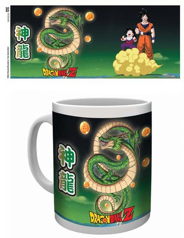Mug - Shenron - Dragon Ball Z Shenron