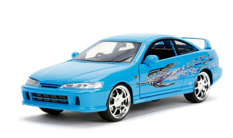 Car - Fast & Furious - 1:24 Mia's Acura Integra