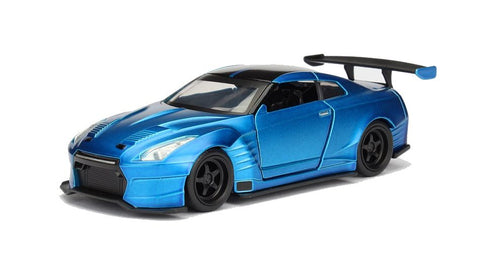 Car - Fast and Furious - 1:32 Brian's Nissan GT-R (R35)