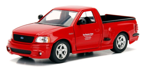 Car - Fast & Furious - 1:24 Brian's Ford F-150 SVT Lightning