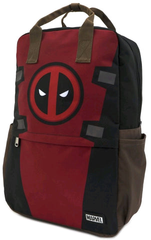 Loungefly - Deadpool - Costume Backpack