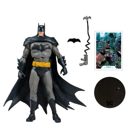 "Action Figure - Batman - Batman Detective Comics 1000 7"" Action Figure"