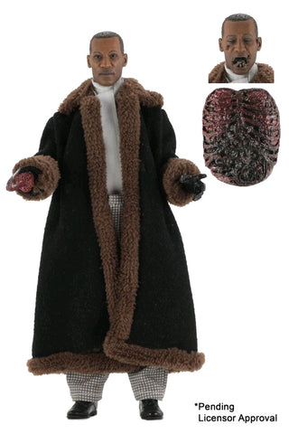 "Action Figure - Candyman 8"" Clothed Figure"