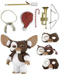 "Action Figure - Gizmo 7"" Ultimate Gizmo - Gremlins"