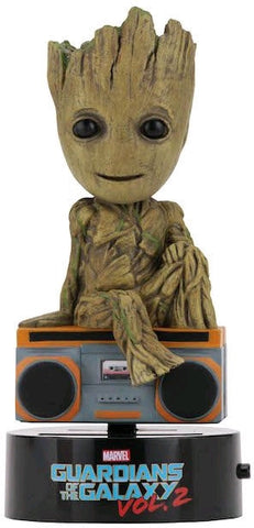 Body Knocker - Groot - Guardians of the Galaxy