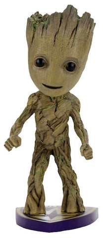 Head Knocker - Groot - Guardians of the Galaxy 2