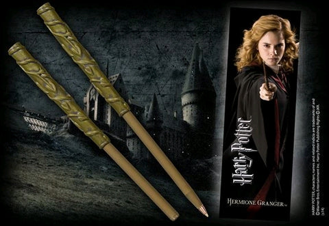 Harry Potter - Hermione Pen and Bookmark