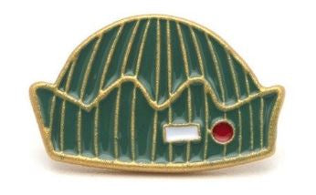 Badge - Riverdale - Jughead Hat