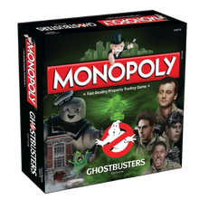 Load image into Gallery viewer, Game - Monopoly - Ghostbusters