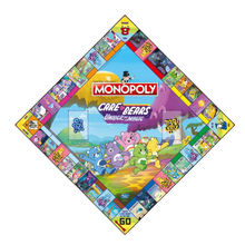 Load image into Gallery viewer, Game - Monopoly - Care Bears