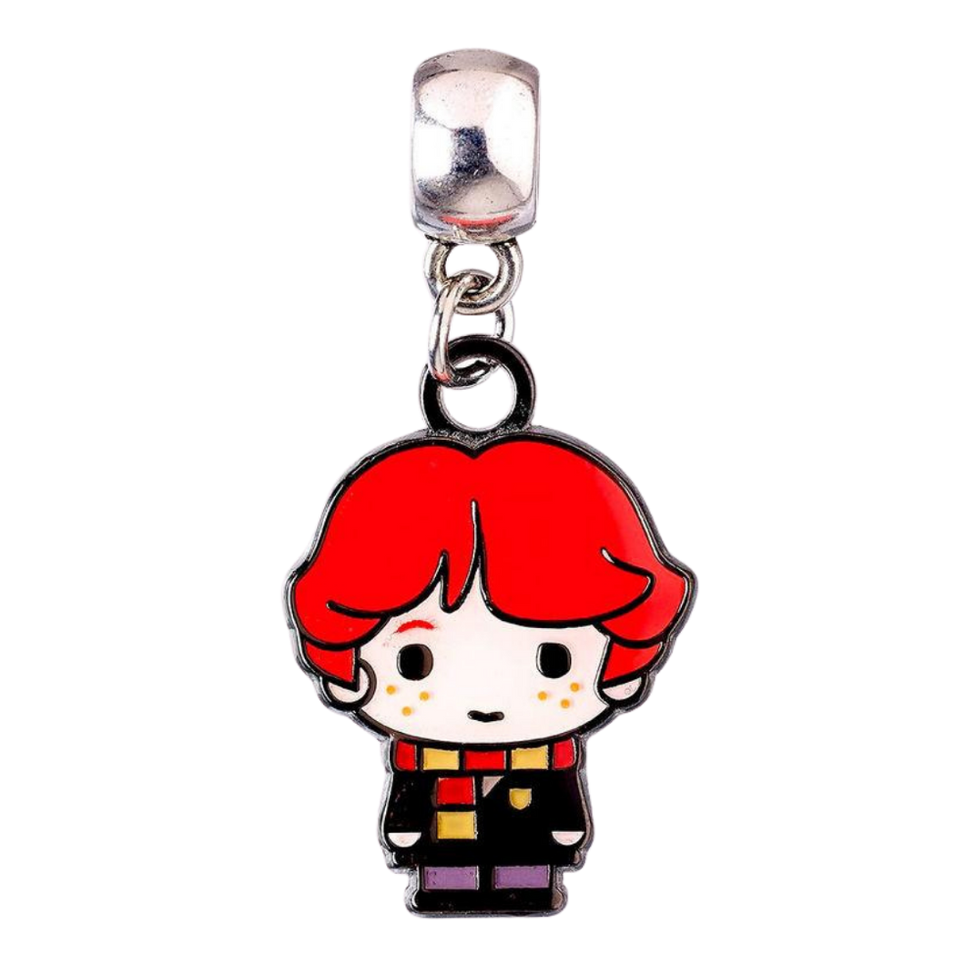 Harry Potter - The Carat Shop - Slider Charm - Ron Weasley