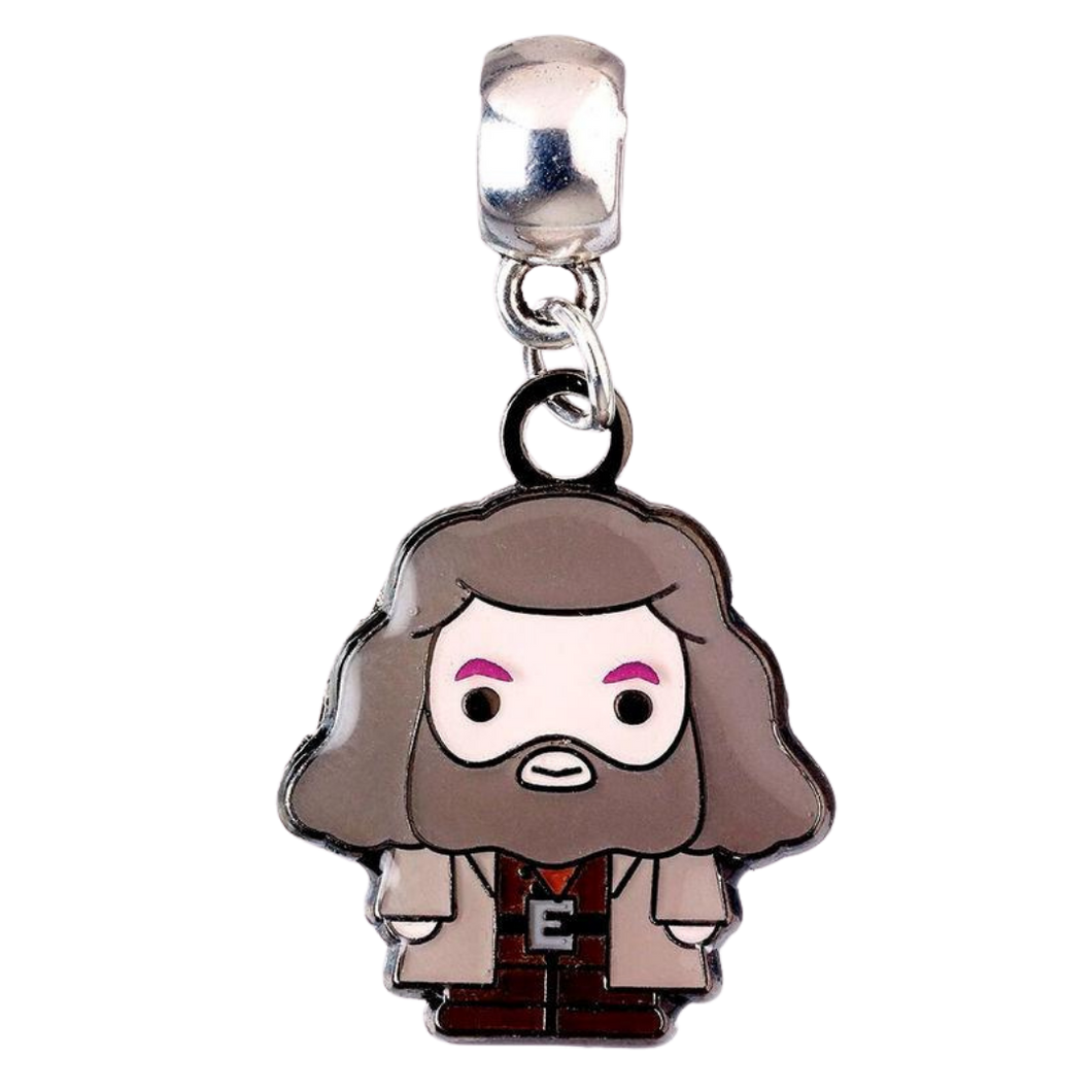 Harry Potter - The Carat Shop - Slider Charm - Hagrid