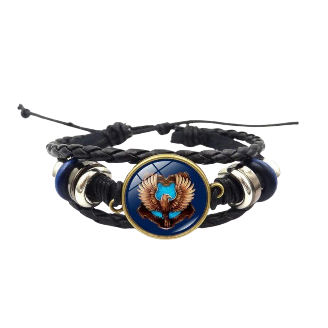 Bracelet/Wristband - Harry Potter - Ravenclaw