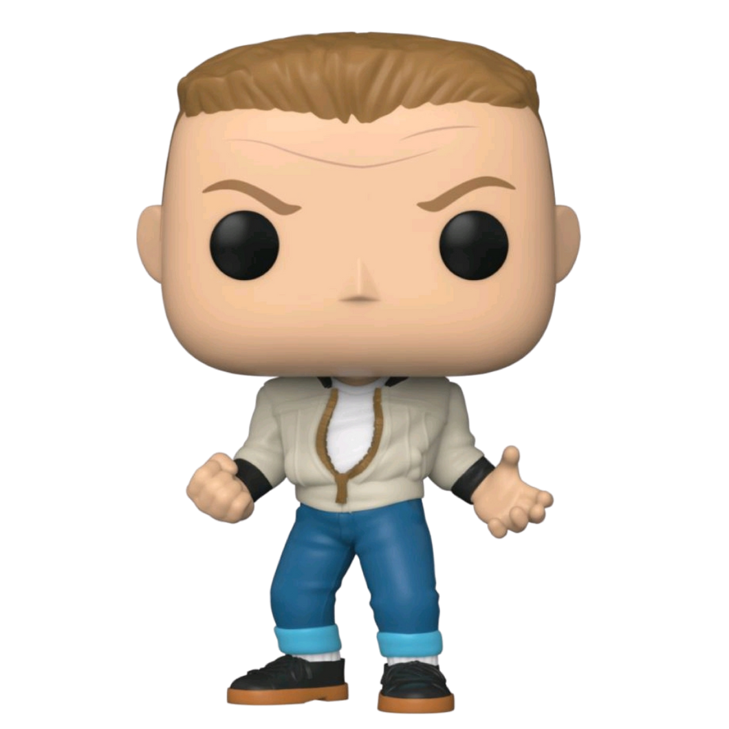 Pop! Vinyl - Back to the Future - Biff Tannen
