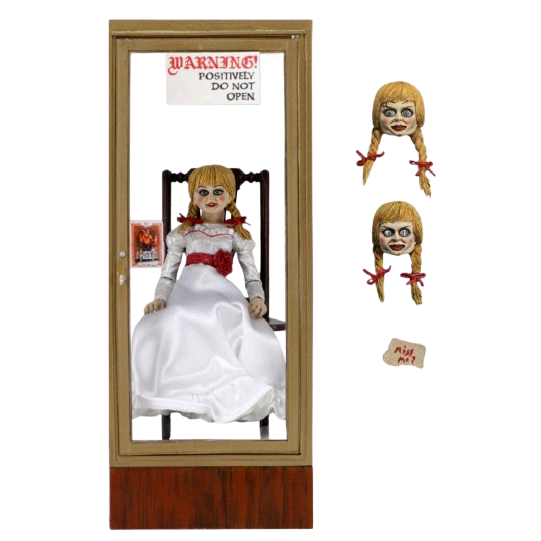 Action Figure - The Conjuring - Annabelle (3) Ultimate 7