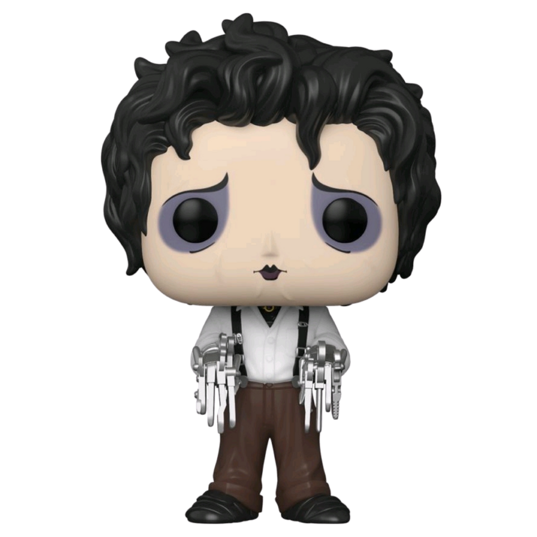 Pop! Vinyl - Edward Scissorhands - Edward in Dress Clothes