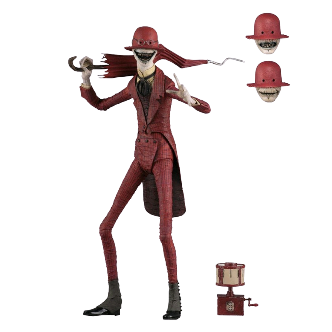 Action Figure - The Conjuring 2 - Crooked Man Ultimate 7