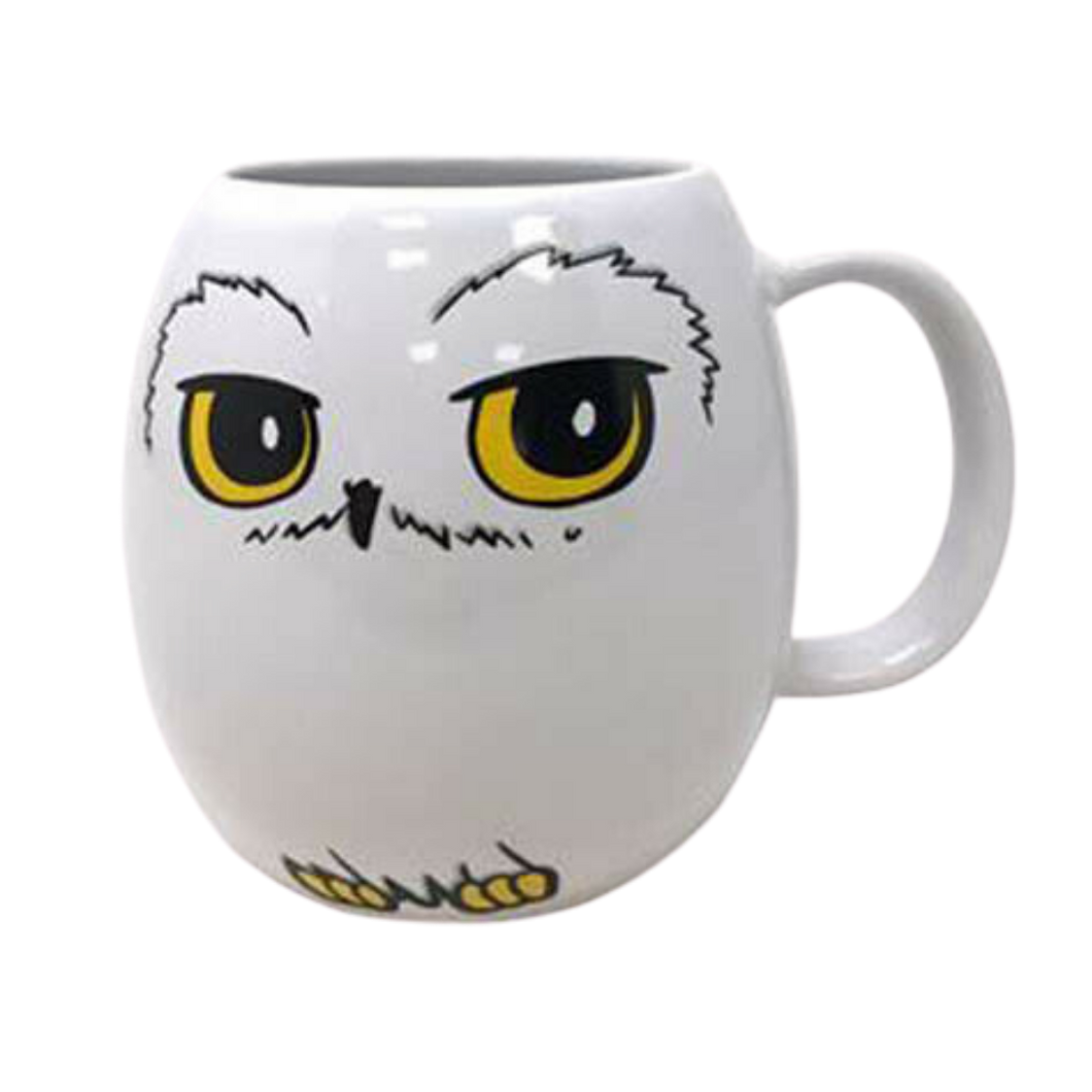 Mug - Harry Potter - Hedwig