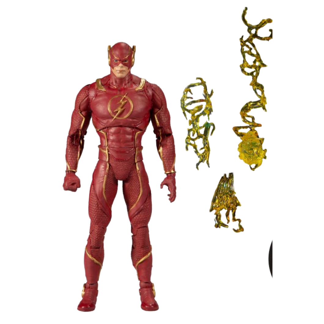 Action Figure - Injustice - 7